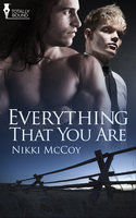 Everything That You Are - Nikki McCoy