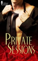 Private Sessions - Lizzie Lynn Lee