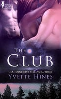 The Club - Yvette Hines