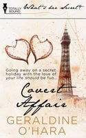 Covert Affair - Geraldine O'Hara