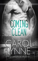 Coming Clean - Carol Lynne