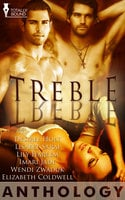 Treble - Lisabet Sarai,Desiree Holt,Lily Harlem