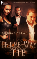 Three-way Tie - Sierra Cartwright