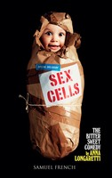 Sex Cells - Anna Longaretti