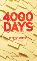 4000 Days - Peter Quilter