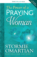 The Power of a Praying - Woman - Stormie Omartian