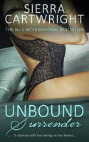 Unbound Surrender - Sierra Cartwright