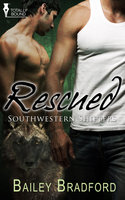 Rescued - Bailey Bradford