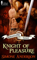 Knight of Pleasure - Simone Anderson