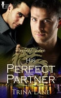 His Perfect Partner - Trina Lane
