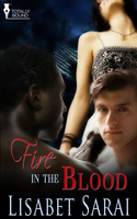 Fire in the Blood - Lisabet Sarai