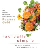 Radically Simple - Rozanne Gold
