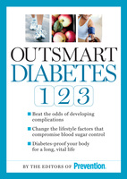 Outsmart Diabetes 1-2-3 - The Prevention