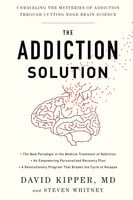 The Addiction Solution - Steven Whitney, David Kipper