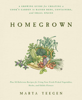 Homegrown - Marta Teegen