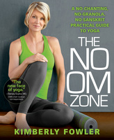 The No OM Zone - Kimberly Fowler