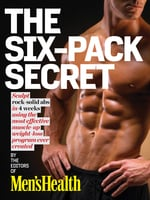 Men's Health The Six-Pack Secret - The Health