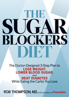 The Sugar Blockers Diet - Rob Thompson