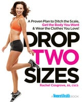 Drop Two Sizes - Rachel Cosgrove