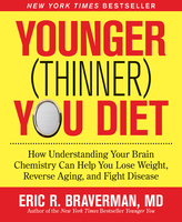 Younger (Thinner) You Diet - Eric Braverman