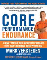 Core Performance Endurance - Pete Williams, Mark Verstegen