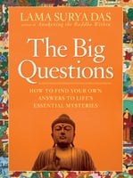 The Big Questions - Lama Das