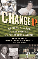 Change Up - Peter Fornatale, Larry Burke