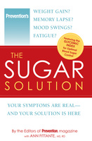 Prevention The Sugar Solution - Ann Fittante, The Prevention