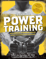 Men's Health Power Training - Robert Remedios