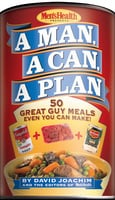 A Man, A Can, A Plan - The Health,David Joachim
