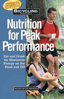 Bicycling Magazine's Nutrition for Peak Performance - Ben Hewitt,Ed Pavelka