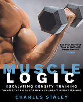 Muscle Logic - Charles Staley