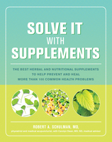 Solve It with Supplements - Robert Schulman, Carolyn Dean