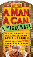 A Man, A Can, A Microwave - The Health, David Joachim