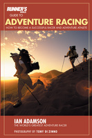 Runner's World Guide to Adventure Racing - Ian Adamson