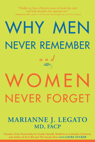 Why Men Never Remember and Women Never Forget - Laura Tucker, Marianne Legato