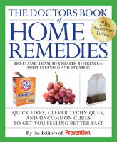 The Doctors Book of Home Remedies - The Prevention