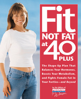 Fit Not Fat at 40-Plus - The Prevention