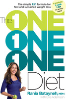 The One One One Diet - Rania Batayneh, Eve Adamson