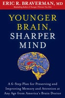 Younger Brain, Sharper Mind - Eric Braverman