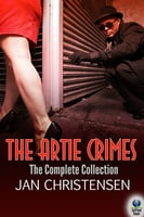 The Artie Crimes - Jan Christensen