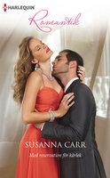 Med reservation för kärlek - Susanna Carr