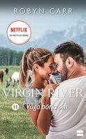 Våga börja om - Robyn Carr