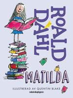 Matilda - Dahl Roald