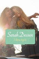 I dina ögon - Sarah Dessen