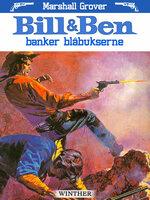 Bill og Ben banker blåbukserne - Marshall Grover
