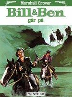 Bill og Ben går på - Marshall Grover