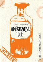 Amerikansk olie - Steen Langstrup