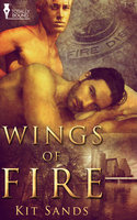 Wings of Fire - Kit Sands