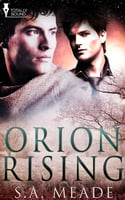 Orion Rising - S.A. Meade